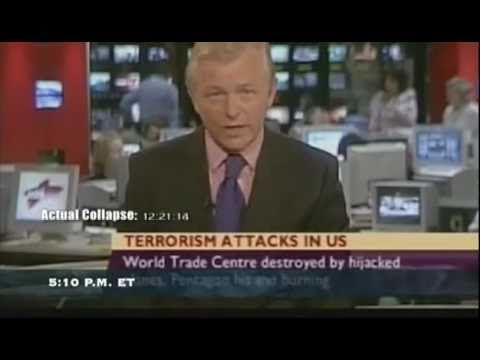 Loose change final cut (full length movie) - find out what really happened on 911.
