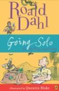 Going Solo - Roald Dahl