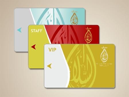 ATM Card Designing & Manufacturing