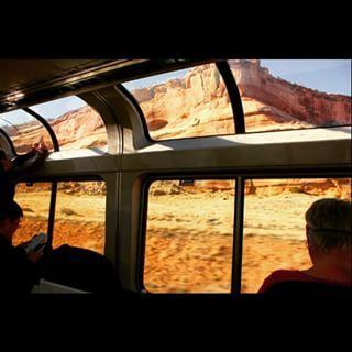 Le California Zephyr – États-Unis | 21 des voyages en train les plus spectaculaires au monde