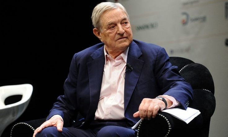 George Soros Dies of Heart Attack