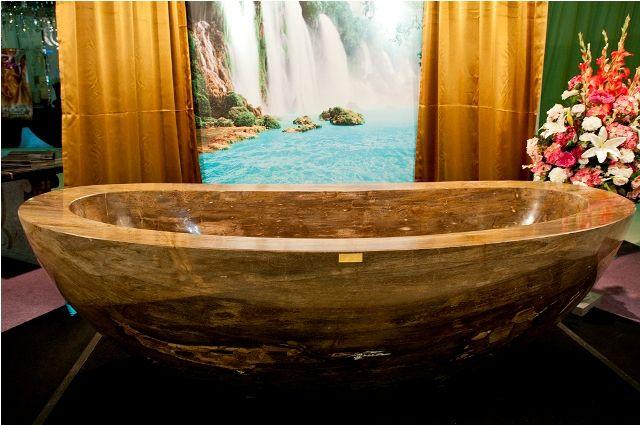 Dubai Jewellery Week   Beautiful bathtubs, Bathtub design