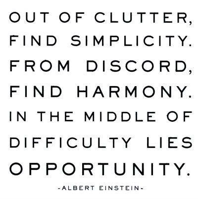 Albert Einstein:: The Middle