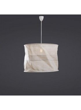 Sac Overhead Lamp Large