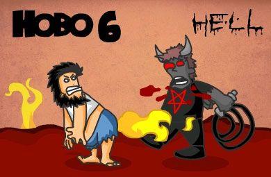 Hobo Spiel