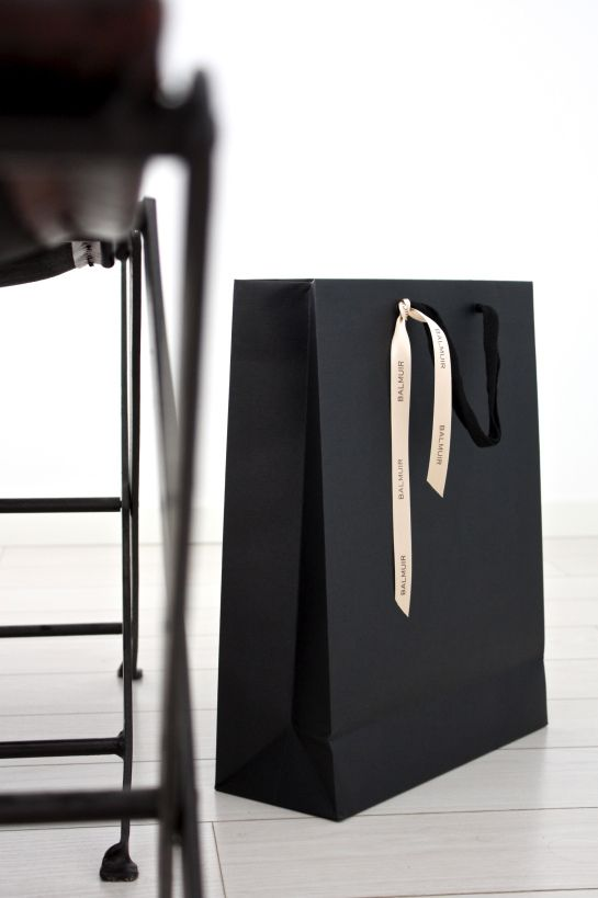 homevialaura | Balmuir | paper bag