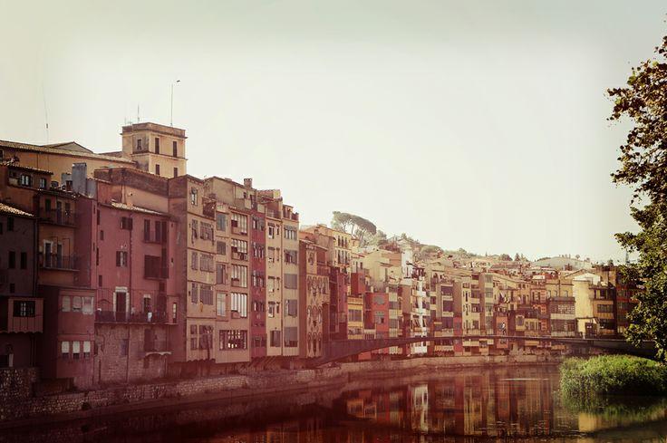 Gerona - Spain