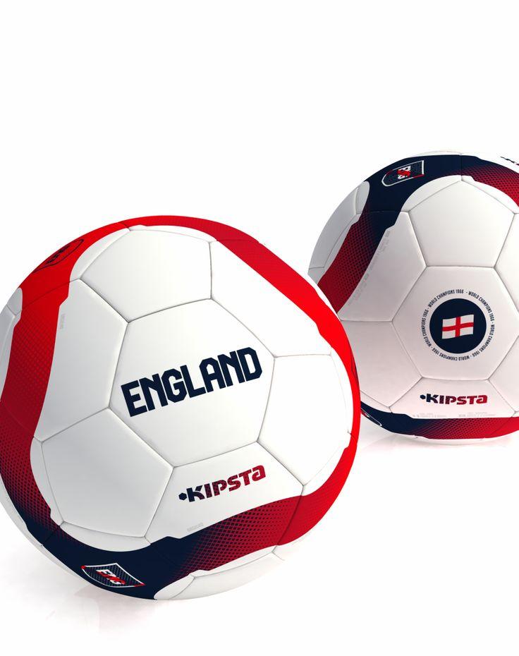 England / WorldCup14 Kipsta