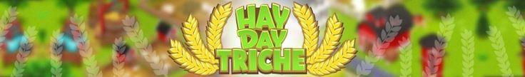 Visit our site http://trichehayday.com/ for more information on Hay Day Triche.hay day triche ajoute automatiquement une quantité excessive de l'argent dans le compte de votre lecteur afin que vous avez toute la liberté d'acheter les différents matériaux nécessaires pour développer les terres. Cet outil fonctionne vraiment et est compatible avec de nombreuses plateformes. Il n'y a pas de problèmes de compatibilité sur ce match.