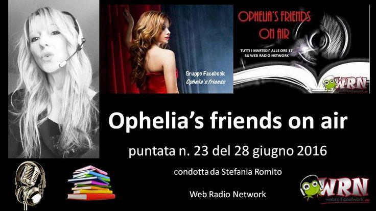 Web Radio Network - Puntata del 28 Giugno 2016