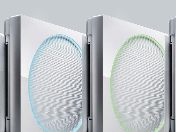 L' inimitabile design LG combinato  alla tecnologia inverter che consente un ottimo risparmio di energia.  Stiamo parlando di Artcool Stylist! http://www.arredamento.it/design/clima-design/tecnologia-inverter-lg.html #condizionatore #climatizzatore #estate LG Italia - Life's Good