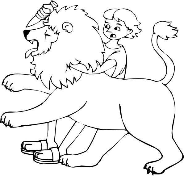 the inn biblical coloring pages - photo#8