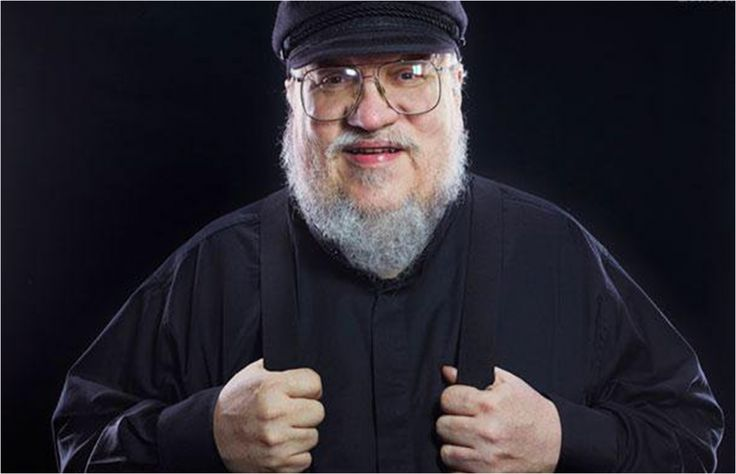 Winds of Winter update: Book On-Hold While GRRM Enjoys Mexico - http://www.gackhollywood.com/2016/11/winds-winter-update-book-hold-grrm-enjoys-mexico/