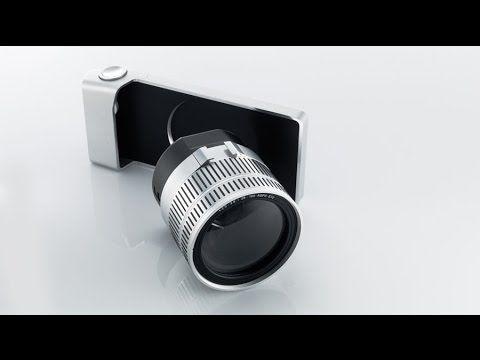 Top 10 cameras future technology Episode 8-future technology predictions...