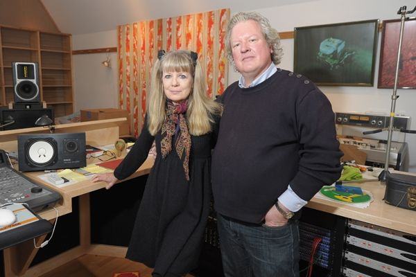 Q: Talking Heads and Tom Tom Club's Chris Frantz and Tina Weymouth on their Rock & Roll Marriage  Longtime loves heading on tour to support Tom Tom Club's first album in 12 years