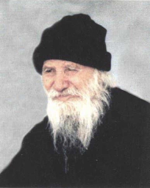 """It is a kind of self-projection of our own when we insist on other people becoming good. In reality we wish to become good but because we are unable to we demand it of others and insist on this. And whereas all things are corrected through prayer we often are distressed or become outraged and pass judgment on others."" Saint Porphyrios of Kavsokalyvia Wounded by Love [p. 186] by orthodox_christian_life"