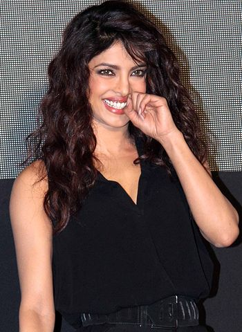 Priyanka Chopra's Exotic sees her emulating Britney, Jennifer and Katy Perry!