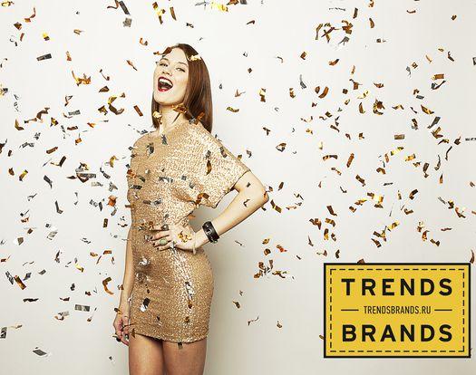 Лето в разгаре!  Trends Brands промокод июль 2015 на скидку 15% на летнюю коллекцию!   #TrendsBrands #промокод #Berikod #берикод