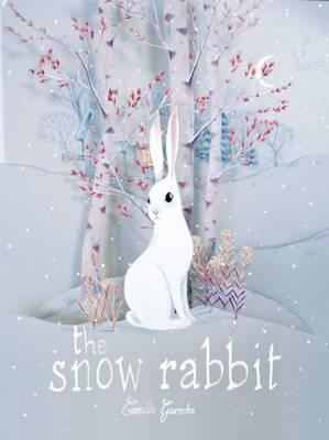 The-Snow-Rabbit-is-about-two-sisters-a-wintery-walk-into-the-forest-and-the-appearance-of-an-enchanted-rabbit