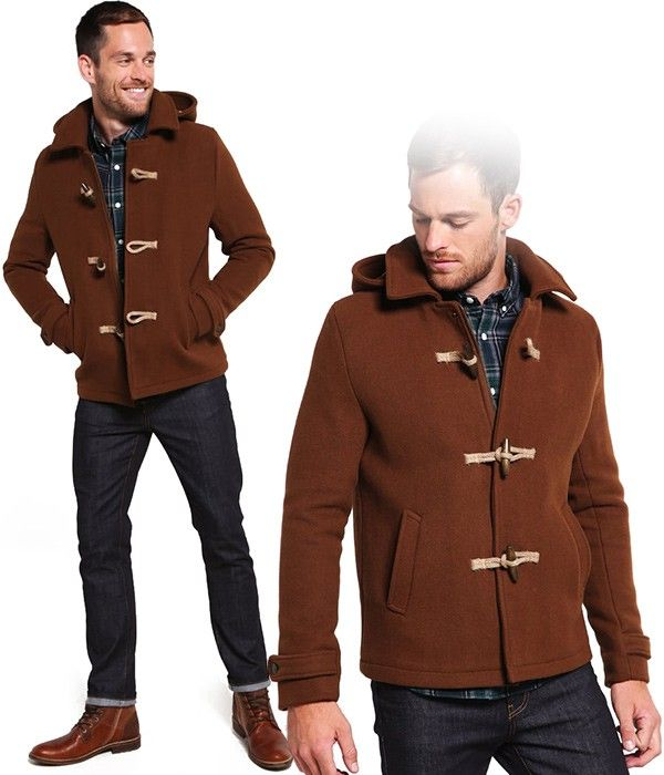 best 25 manteau hiver homme ideas on pinterest manteau. Black Bedroom Furniture Sets. Home Design Ideas