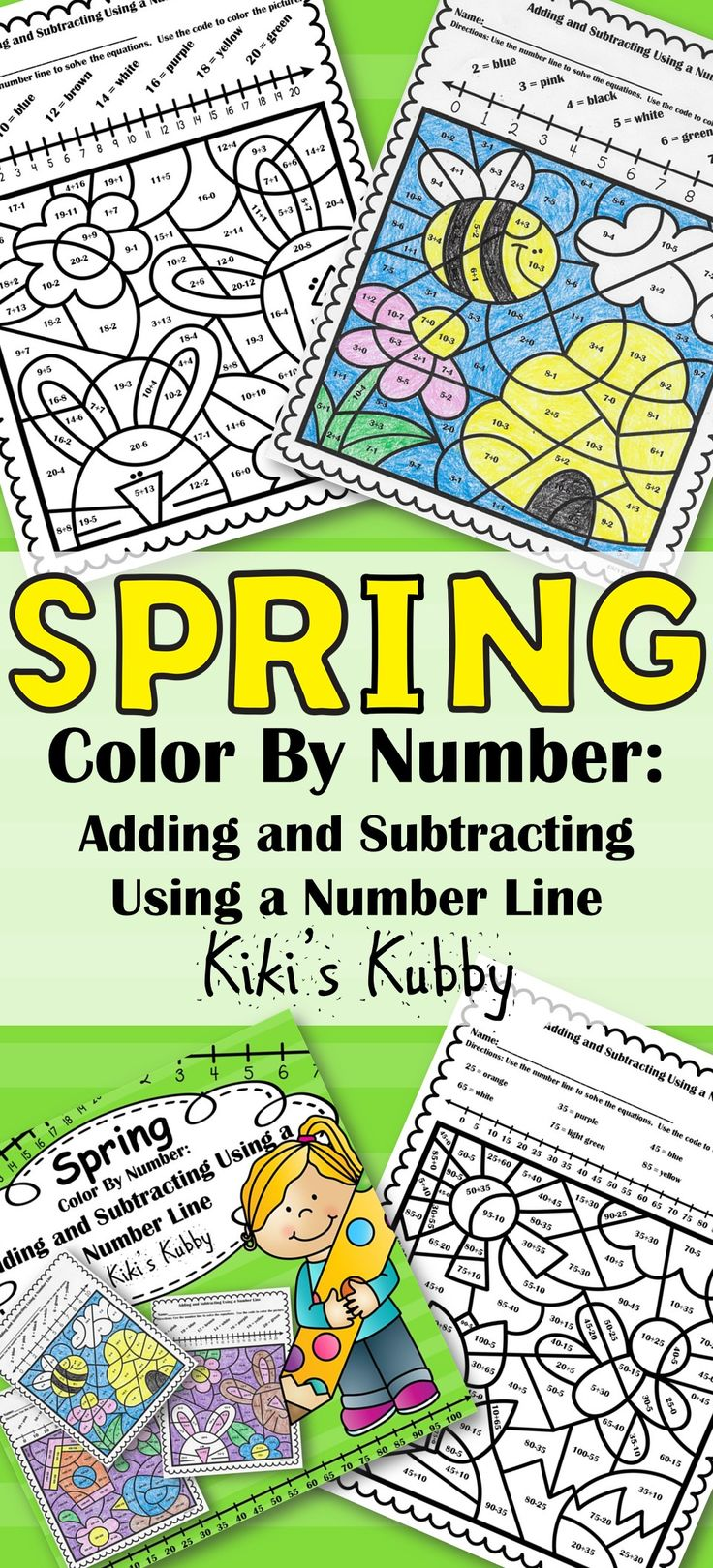 21 best Kiki\'s Kubby: Math images on Pinterest | Calculus, Classroom ...
