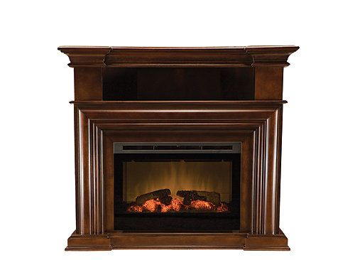 Raymour And Flanigan Electric Fireplace 25