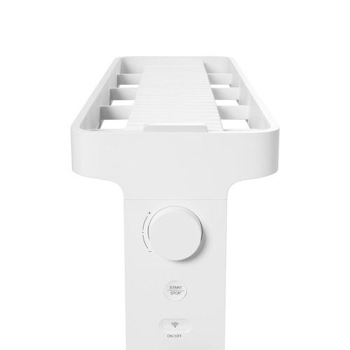 SmartHeater is a minimalist design created by Japan-based designer Balmuda. SmartHeater claims to have the cleanest and most natural heating...