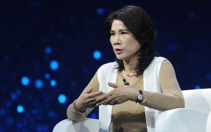 Dong Mingzhu, CEO do maior fabricante de equipamentos de ar condicionado da China, foi eleita executiva do ano pela revista Forbes. Qual o preço do sucesso? Não ter férias há 26 anos é um deles.
