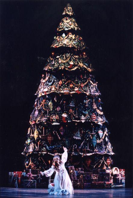 Our favorite nutcracker christmas trees dance spirit