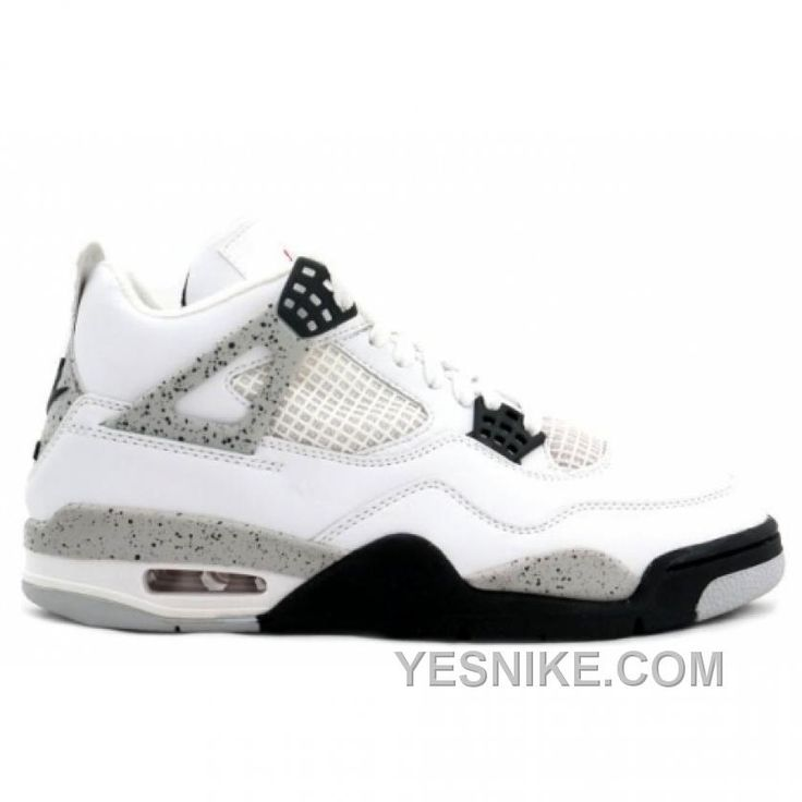 Big Discount 66 OFF Air Jordan 4 Retro Blue Black WhiteGrey Cheap For Sale