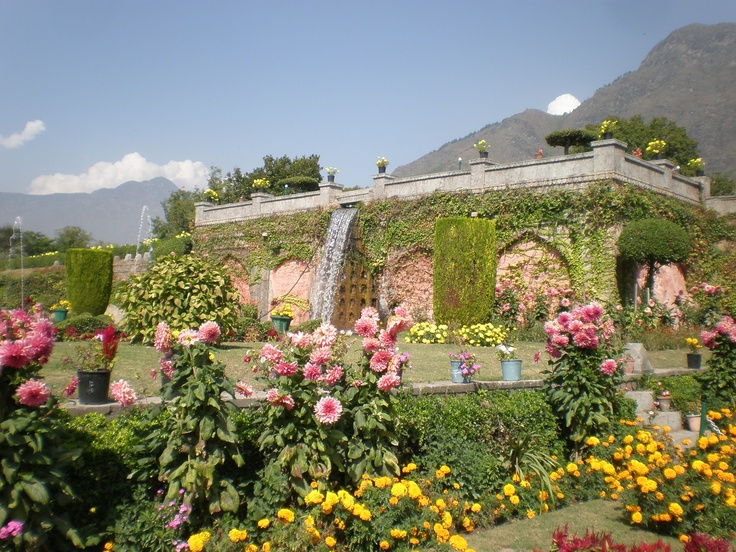 37 best images about the kashmir shawl on pinterest book Mughal garden booking