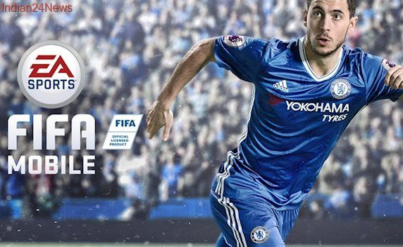 'FIFA Mobile' Makes Eden Hazard Perfect Player, adds Daily Objectives