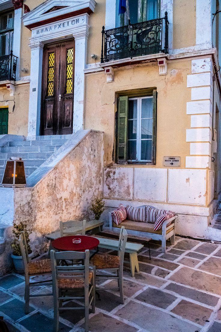 https://flic.kr/p/CCFnqG   Serifos Island, Greece   Chora