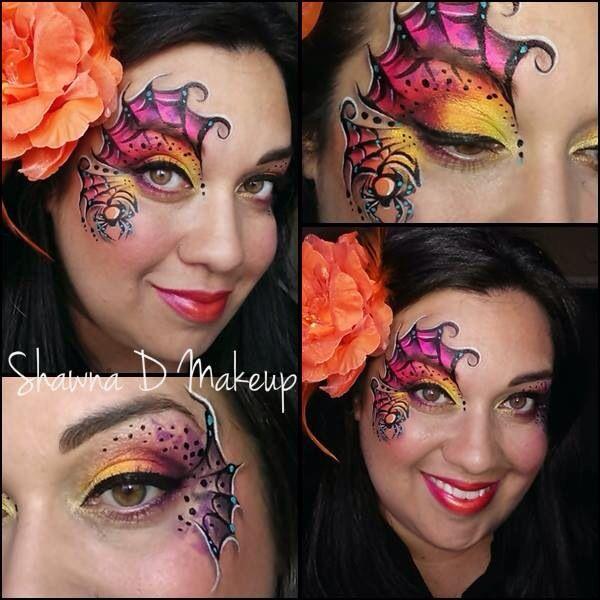 277 best F P - halloween inspiration images on Pinterest   Face ...
