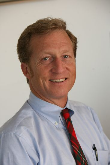 Tom Steyer and the seemingly boundless hypocrisy of liberals-Another billionaire liberal, another case of hypocrisy. He made his billions on coal, and now wants to make sure no one else can--Allen B. West - AllenBWest.com