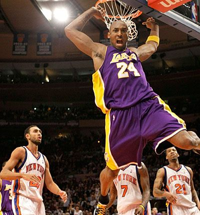 North America, United States, Canada--L.A. Lakers    MEANING: Nobility, bravery, law, excess