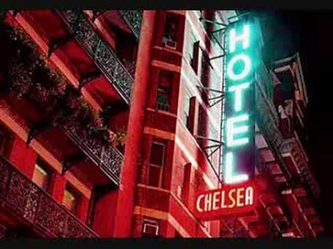 Jeffrey Lewis - Chelsea Hotel Oral Sex Song