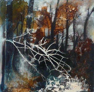 Forest Walk by Nerine Tassie.