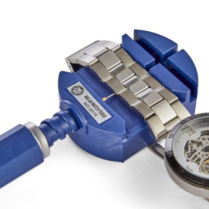 Bracelet Watch Link Remover In Stock Fort Tempus Bracelet