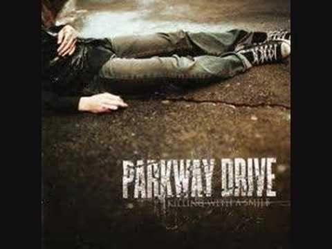 Parkway drive pandora lyrics
