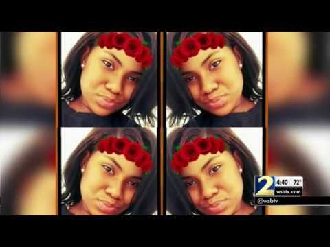 Cops Arrest Mom Of Missing Georgia Teen Latania Janell Carwell | News One