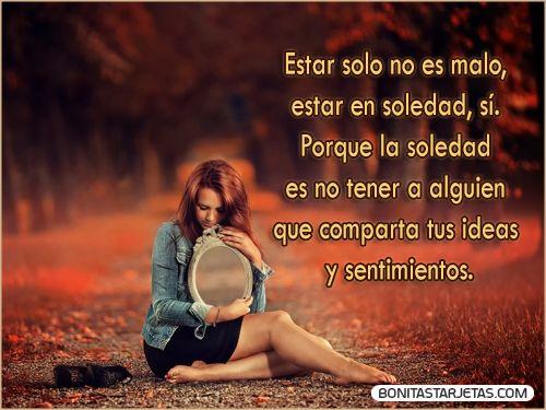 Imagenes+Con+Frases+Sobre+La+Soledad+Para+Compartir+Y+Reflexionar