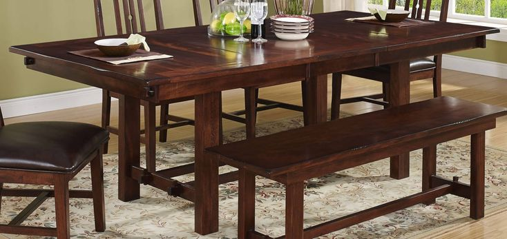 Coolly Modern Formal Dining Room Sets To Consider Getting: 1000+ Ideas About Square Dining Tables On Pinterest