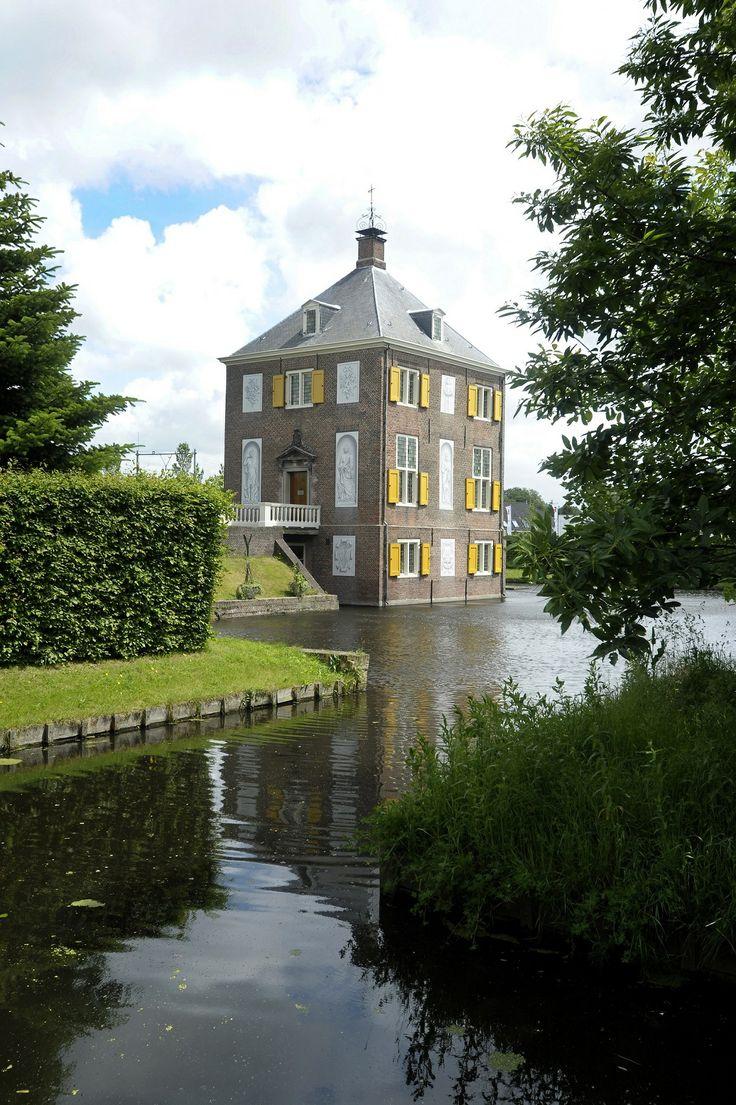 Museum Hofwijck, Voorburg