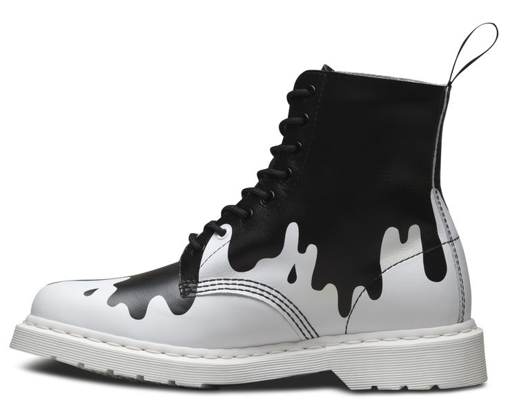 PASCAL SPLASH | SS16 | Site officiel Dr Martens | France