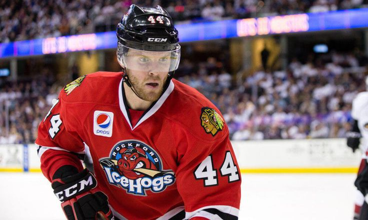 Bryan Bickell recalled to NHL by Carolina Hurricanes = The Carolina Hurricanes announced some incredible news on Monday morning regarding veteran forward Bryan Bickell. It was confirmed by the team that Bickell, who has been out of the NHL for nearly the entire 2016-17 season following his diagnosis of MS, has been recalled by the club to return to the NHL level this season. He'll come back up after…..