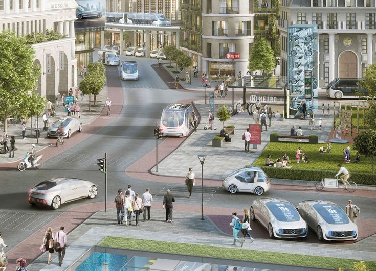 Mercedes-Benz parent Daimler AG and automotive technology giantRobert Bosch GmbH are teaming up to bring driverless taxis to city streets by early in the next decade in an intensifying global race to be first to offer the technology commercially.