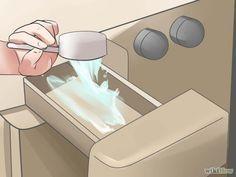 Už ste niekedy čistili práčku? Máme pre vás podrobný NÁVOD