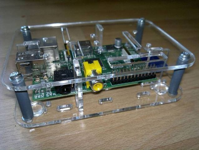 Raspberry Pi personal web server