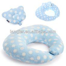 Baby enfermagem descanso/baby cabeça travesseiro de apoio